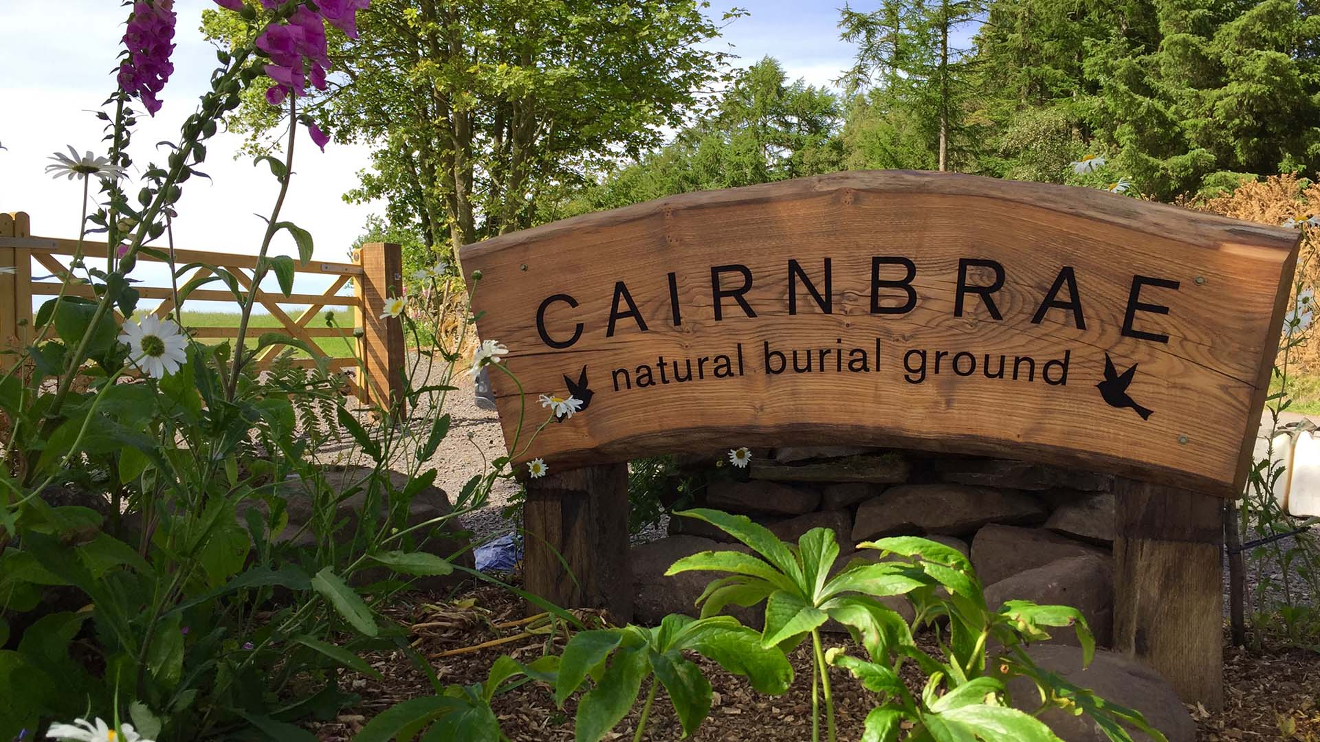natural burial in scotland