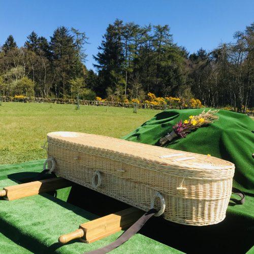Ian's funeral_c