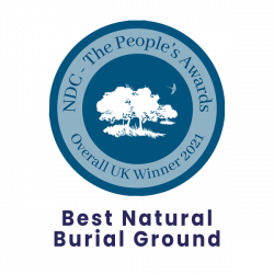 cairnbrae natural buriel award 2021